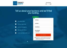 financeagents.com