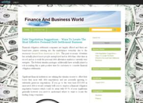 financeandbusinessworld.edublogs.org