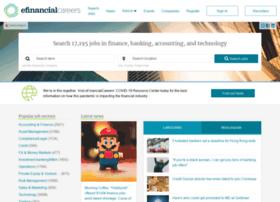 financeasia.efinancialcareers.com