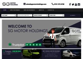 financeavanonline.co.uk