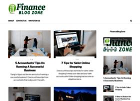 financeblogzone.com