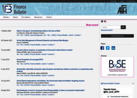 financebulletin.org