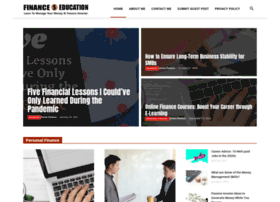 financecareeducation.com