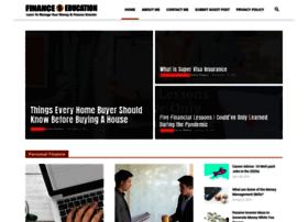 financecareeducation.com