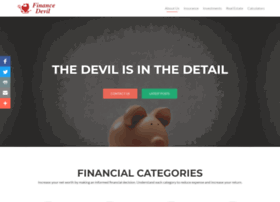 financedevil.com