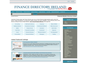 financedirectory.ie