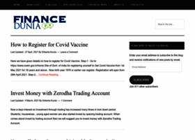 financedunia.com