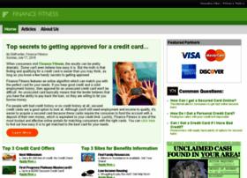 financefitnesscentral.com