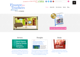 financeforteachers.com