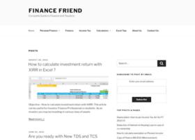 financefriend.in