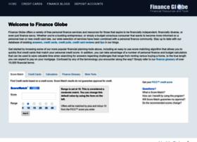 financeglobe.com
