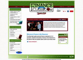 financeintheclassroom.org