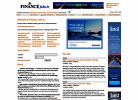 financejobs.ie