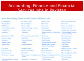financejobs.pk