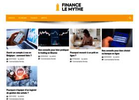 financelemythe.fr