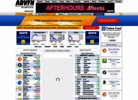 financemanila.advfn.com