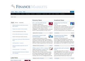 financemarkets.co.uk