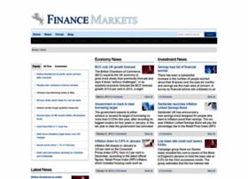 financemarkets.co.uk