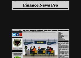 financenewspro.com