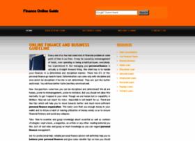 financeonlineguide.com