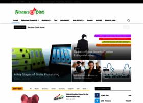 financepitch.com