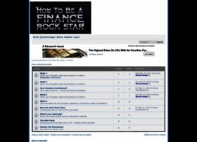 financerockstar.forumotion.com