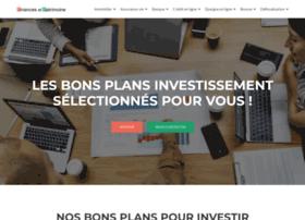 finances-et-patrimoine.fr