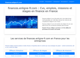 finances.enligne-fr.com