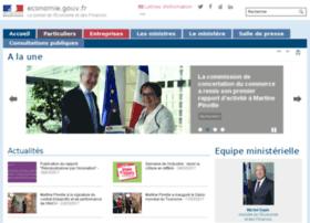 finances.gouv.fr