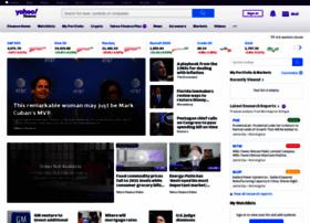 finances.yahoo.com