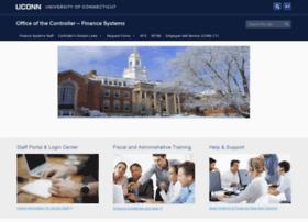 financesystems.uconn.edu