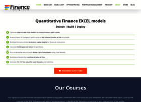 financetrainingcourse.com