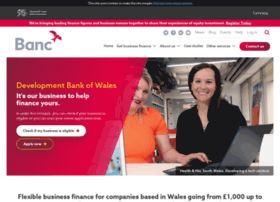 financewales.co.uk