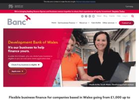 financewales.co.uk