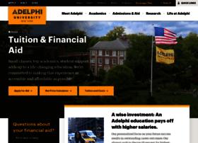 financial-aid.adelphi.edu