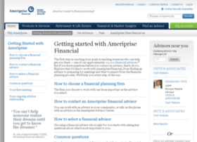 financial-planning.ameriprise.com