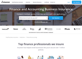 financial.insureon.com