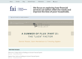 financialaccess.org