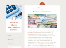 financialadvisorsearchengine.com