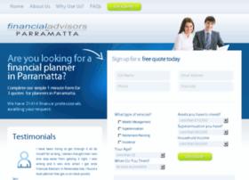 financialadvisorsinparramatta.com.au