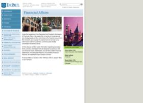 financialaffairs.depaul.edu