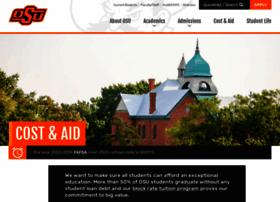 financialaid.okstate.edu