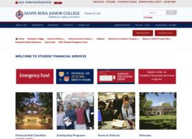 financialaid.santarosa.edu