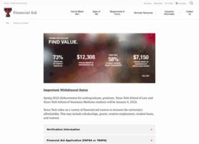 financialaid.ttu.edu