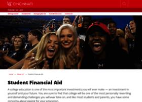 financialaid.uc.edu