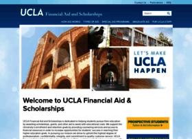 financialaid.ucla.edu