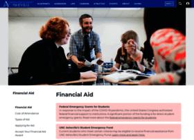 financialaid.unca.edu