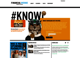 financialavenue.org
