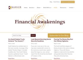 financialawakenings.com