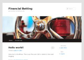 financialbetting.co.uk